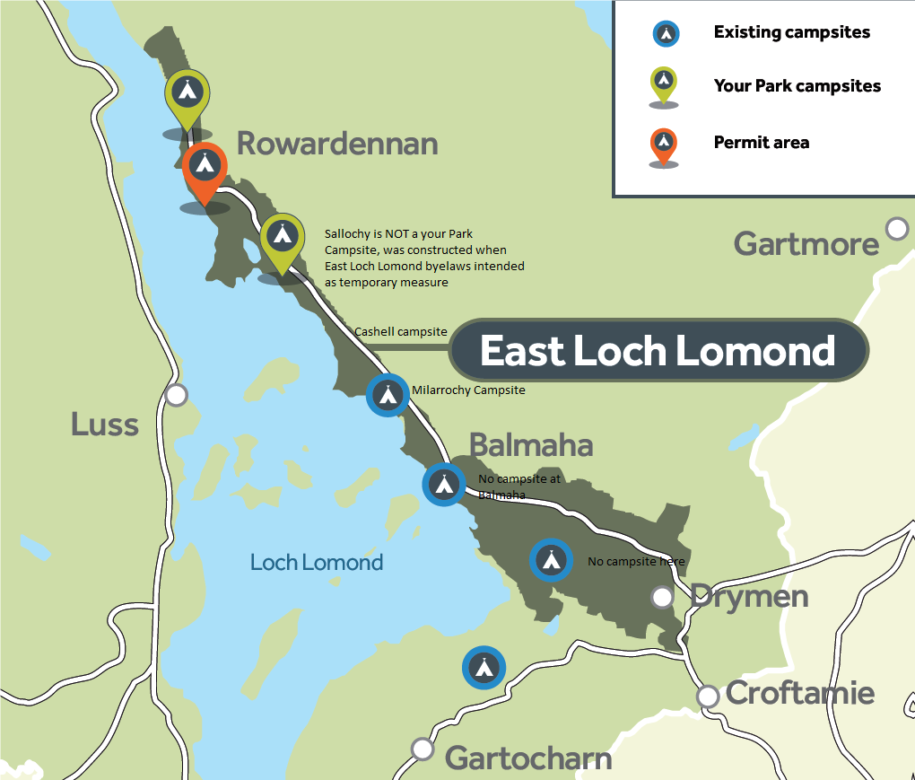 east-loch-lomond