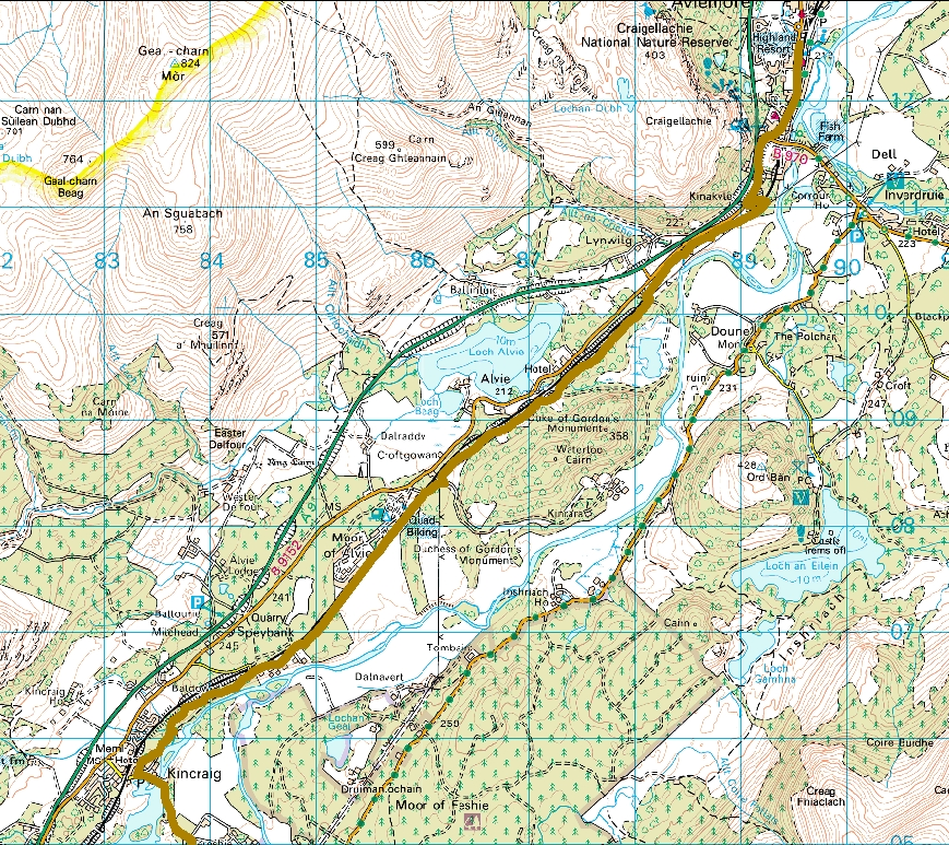 speyside-way-extension