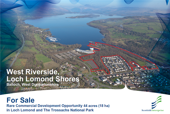 Flamingo Land And The Pressure To Develop The South Shores Of Loch Lomond Parkswatchscotland